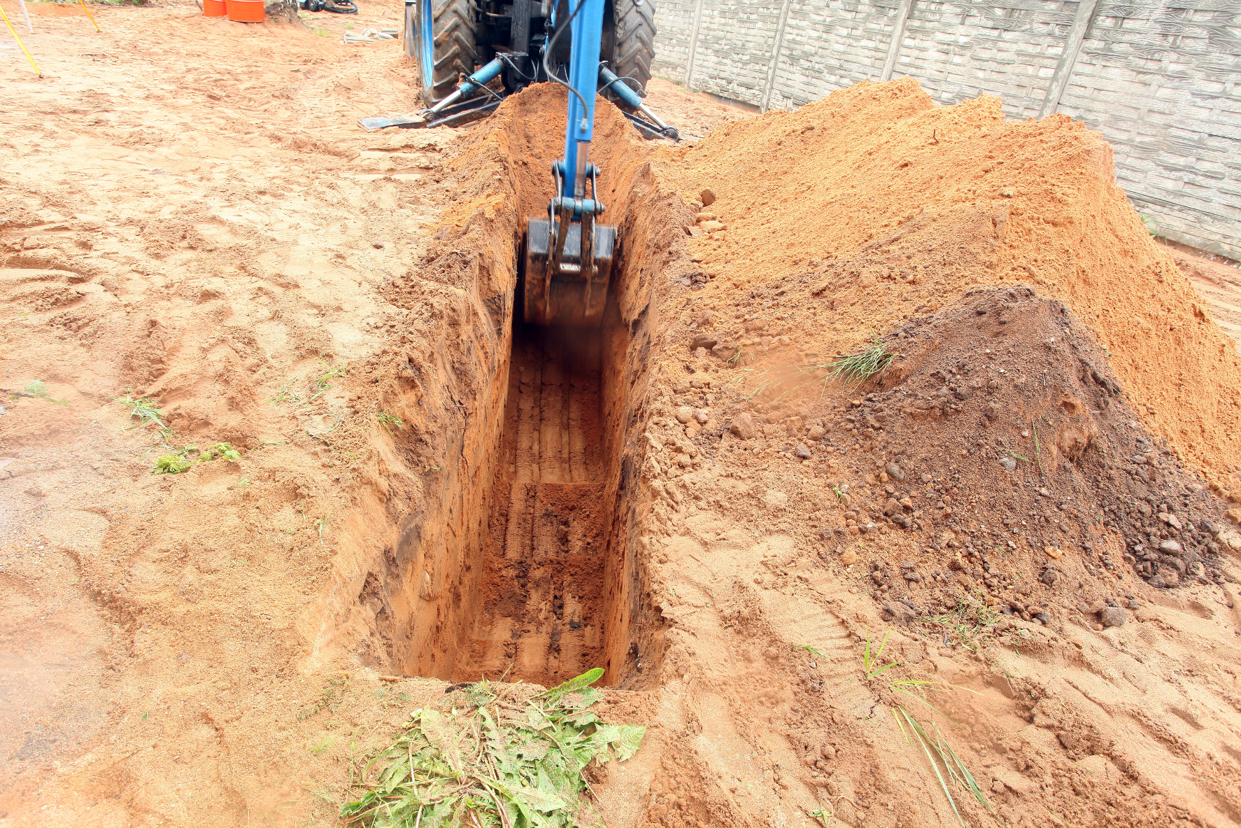 Drainage Solutions Amp Erosion Control Lowery Lawn Amp Landscape
